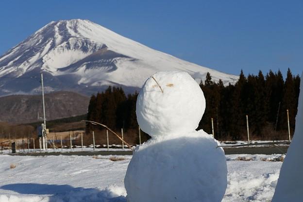 Photos: 冬山っぽいかな・・・No.01