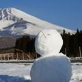 冬山っぽいかな・・・No.01