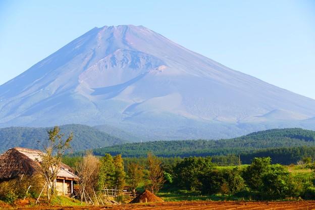 2019/08/10・・・久しぶりの富士山No.03