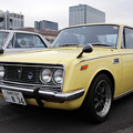 写真: TOYOTA 1600 GT5 28012018
