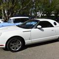 写真: FORD Thunderbird 2000 - 2005 08042018