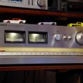 写真: ST-A5 SONY最後のバリコン式チューナ