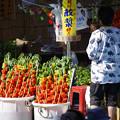 Photos: 四万六千日・ほおずき市 10072018 2