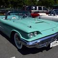1959 Ford Thunderbird Convertible 26082018