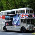 Photos: AEC Routemaster bus 28102018