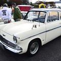 1963 Ford Anglia 1200 Super 18112018