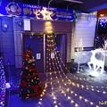 駅前クリスマス 06122018