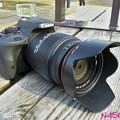 EOS Kiss X7 世界最小・最軽量デジタル一眼レフカメラ 15042019