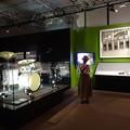 Photos: Drum Set @Exhibitionism-ザ・ローリング・ストーンズ展 28052019