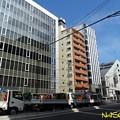 Photos: 山手通り14:29 31082019
