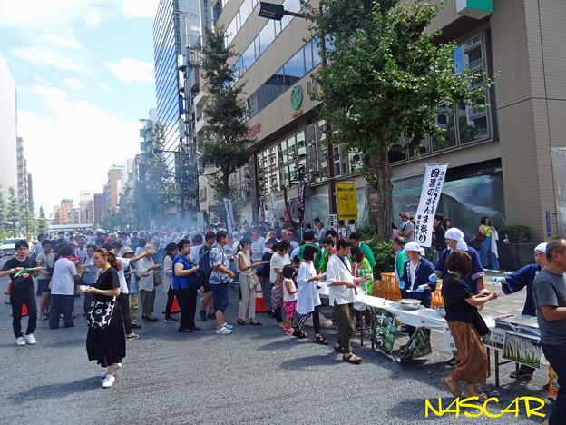 Photos: 第24回 目黒のさんま祭り 08092019