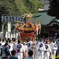 令和元年 氷川神社例大祭 15092019