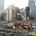 渋谷 工事中 18092019