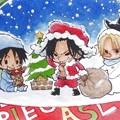 Photos: クリスマスASL