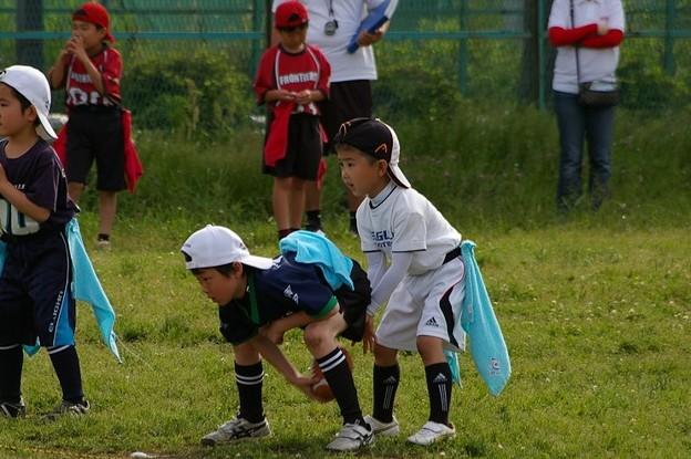 201105デビュー戦