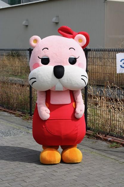 ピットちゃん (大英産業)