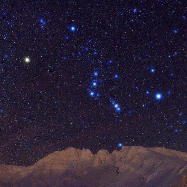Photos: 冬の.Orion
