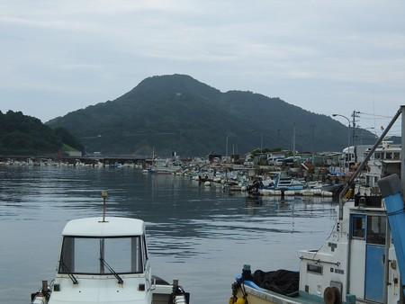 宇和島港02