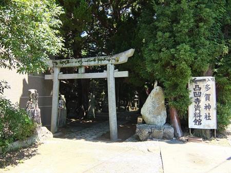 多賀神社01