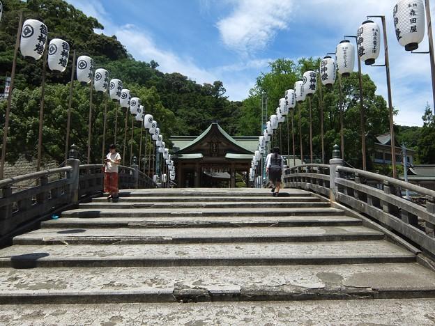 和霊神社15 神幸橋