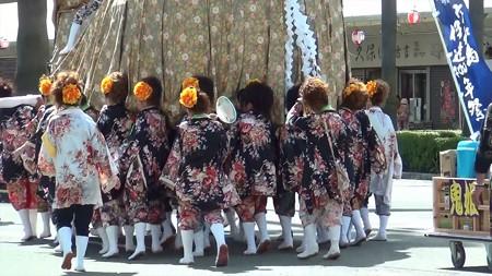 宇和島牛鬼パレード(6)