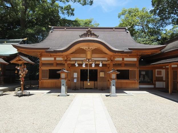 椿神社14 児守神社