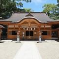 Photos: 椿神社14 児守神社