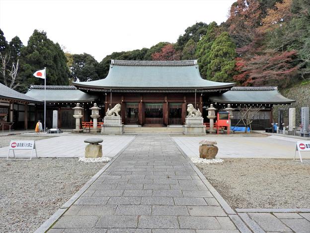 京都霊山護国神社02
