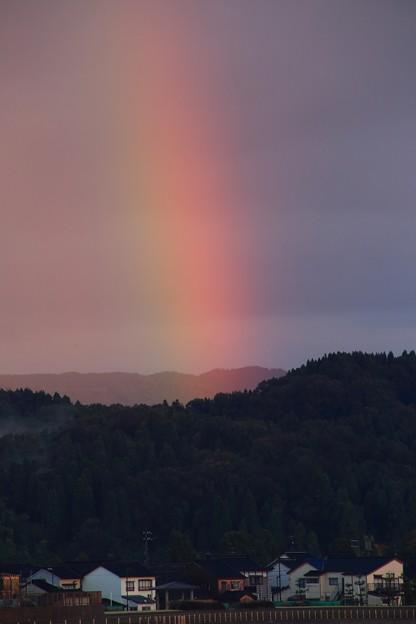 朝の虹01