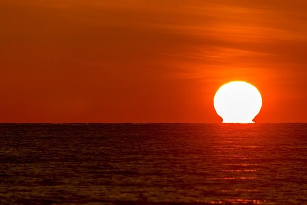 夕日を追っかけて01