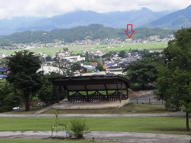 山王山公園