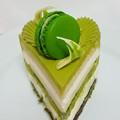 写真: 新edo大納言ショートケーキ