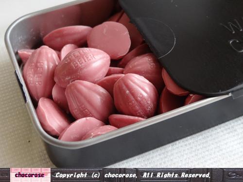ワールドオブチョコレート・ルビー