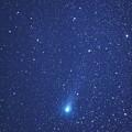 写真: 21Pジャコビニ・チンナー彗星