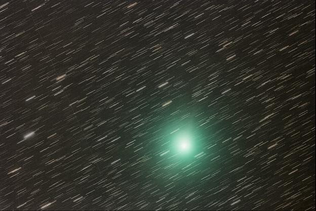 46P ウィルタネン彗星 12/15