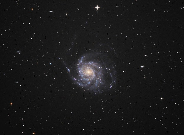 M101 30cmF4