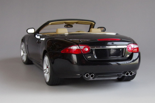 JAGUAR XKR convertible_2