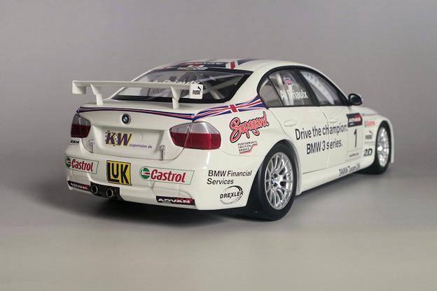 Photos: BMW 320Si WTCC_3