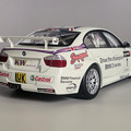 Photos: BMW 320Si WTCC_3