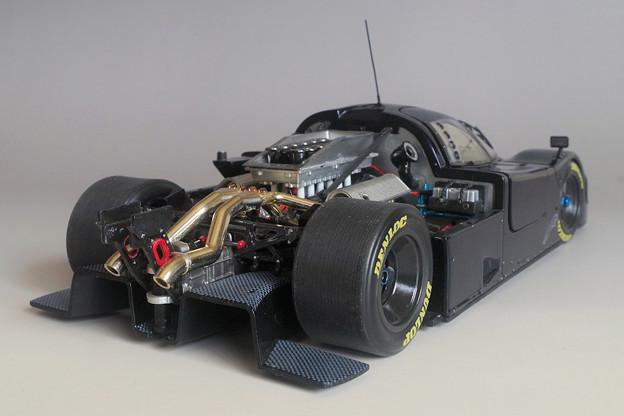 Jaguar XJ-R9 LM_3
