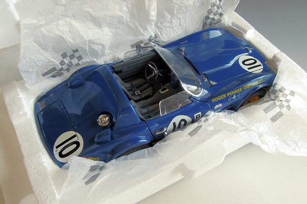 Corvette Grand Sport_1