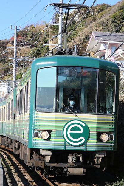 江ノ電20190103 (2)