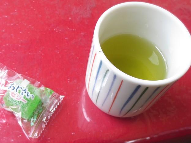 茶菓@あじ180615