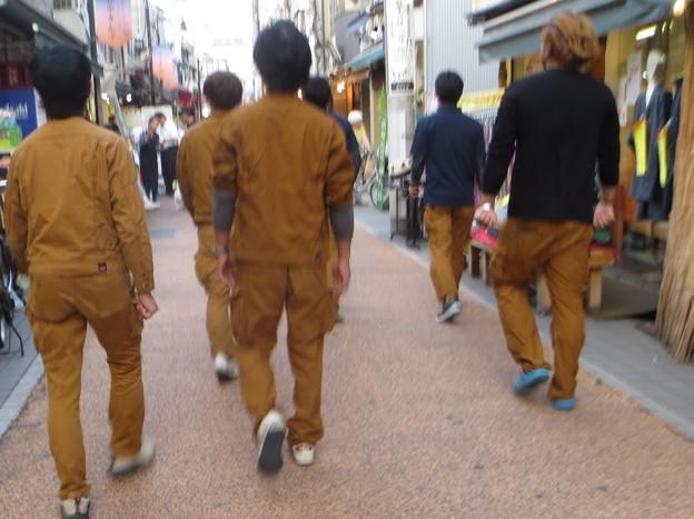 闊歩@ちゃい180619