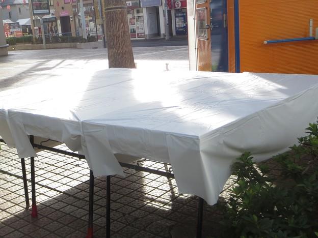 テーブル@にぎわい180818