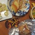 Photos: dinner@190916