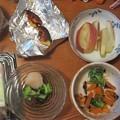 Photos: dinner@190918