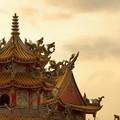 写真: 黄金の国
