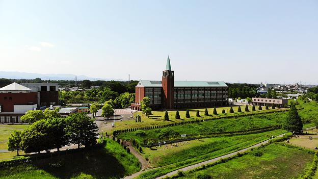 Photos: 校舎