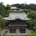 写真: 山門 (2)